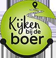 Kijkenbijdeboer.nl Logo